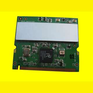 Notebook MSI W-lan Ralink based mini PCI Card 605-6833-010