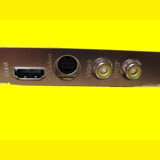 Asus-M2A-VM HDMI-Module YPBPR Cable