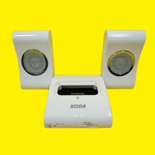 Lautsprecher/Dockingstation iPhone/iPOD/PC/Tablet/Notebook/MP3 Player/Smartphone