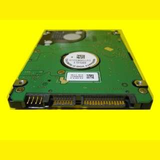 SATA / Notebook FESTPLATTE 160GB /2,5 Zoll/Samsung HM160HI