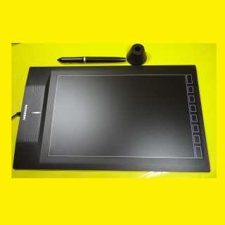 """USB Grafiktablett 12.1""""- Zeichnen, Schreiben und Gestalten"""