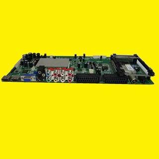 Mainboard DVB-T(S) für LCD TV LT3240