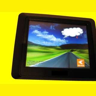 Mobiles Navigationsgerät,Navi (System)3,5''Zoll/2GB/43 Länder