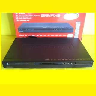 DVD-Player mit Kartenlesegerät HDMI und +USB +Kartenlesegerät+ 5,1 Ausgang