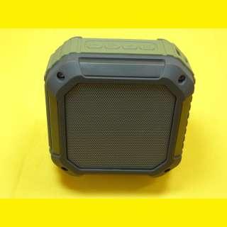 Bluetooth Lautsprecher /wasser-/staubdicht IP56, 3 Watt, Freisprechfunktion