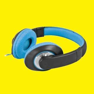 Multimedia Gaming Headset / Chat Headset / Stereo Kopfhörer mit Mikrofon /3,5mm Klinke