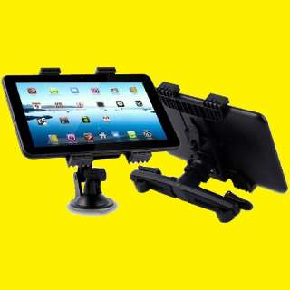 3 in 1 Multifunktions- KFZ Halterung / Universal-Halterung Mobilgeräte/Tablet  7  - 10  Zoll