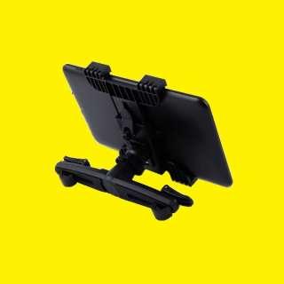 Universal-KFZ-Halterung für die Kopfstütze/Mobilgeräte/Tablets(7  10  Zoll)
