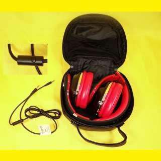 Headset /Design Kopfhörer mit Mikrofon/3D-Surround-Sound