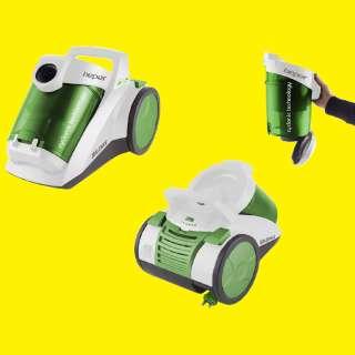 Beutelloser Kompakt-Staubsauger 4 Liter/Staub Sauger/Bodenstaubsauger/HEPA-Filter