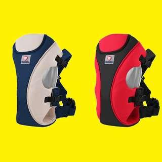 Babytrage / einstellbare, bequeme Baby Trage/bis 9 kg