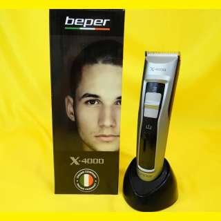Wiederaufladbarer Haarschneider/ Bart-Trimmer / Keramik- Titanklingen/von 1mm bis 30mm