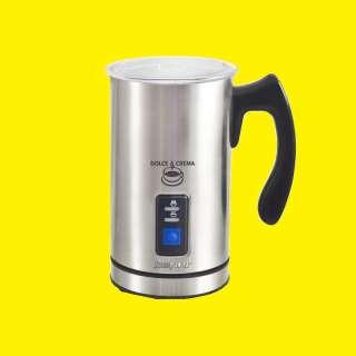 Automatischer Milchaufschäumer bis 240ml /für heiße Schokolade /Beper 90.515