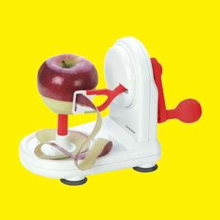 Apfelschäler Abnehmbare Klinge aus rostfreiem Stahl