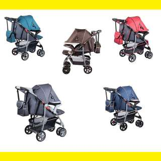 Kinderwagen /Kinder Buggy/ Sportwagen/Sport Jogger/Kindersportwagen+Tragetasche/Lionelo Plus EMMA