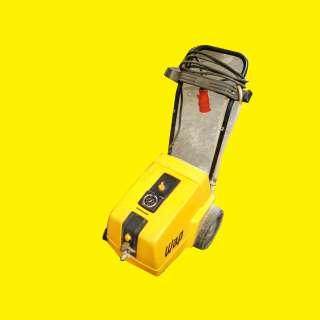 Zum MIETEN Hochdruckreiniger Heißwasser L3000 / bis 65 Grad /180 Bar