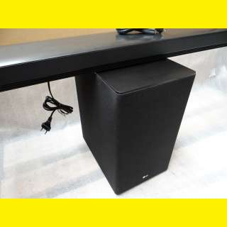 SoundBar DVD Home Theater Heimtheatersystem 5.1.2 Lautsprechersystem/LG SK9Y