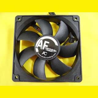 PC Gehäuse-lüfter120 mm /DC 12V/0.15A/ Gehäuselüfter AF12025L ARCTIC-COOLING