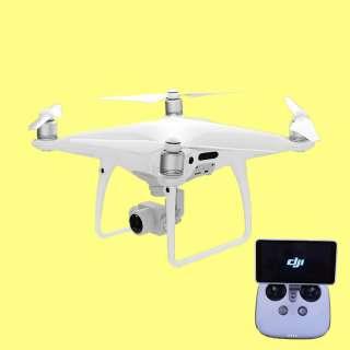 DJI Phantom 4 Pro+ Plus Drohne