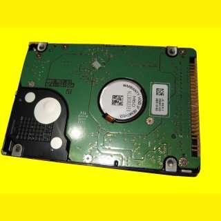 Samsung IDE Festplatte 120 GB, Intern/ HM120JC