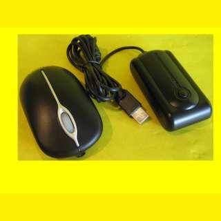 Funkmaus / Optical mouse wireless /Maus + USB Empfänger