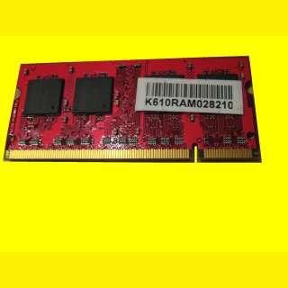 Swissbit SO-DIMM 512MB DDR2-RAM/MEN06464D1B71EP-30R