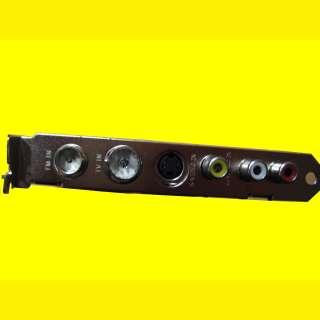 Hauptauge WinTV-HVR-1100/ DVB-T/ /analoges Fernsehen,Videotext