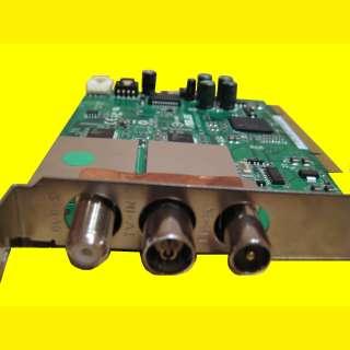 Asus Tiger tv Karte/ 4 in1/PC/TV-Card (Karte) DVB-S/DVB-T/analog /FM/
