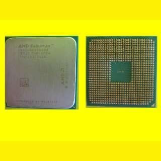 Prozessor/PC/CPU AMD Sempron 2600+SDA2600AI02BA Socket 754/